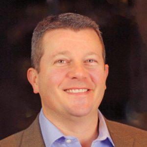 Portrait of Roy Showman